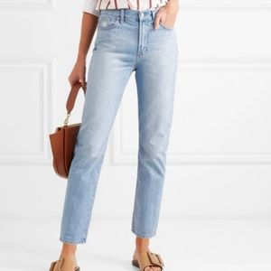 """Madewell """"The Perfect Summer Jean"""""""